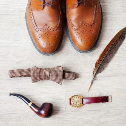 Gentlemen fashion sets